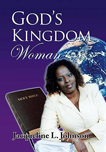 9781436335942: God's Kingdom Woman