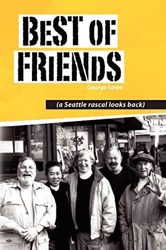 Best of Friends: George Lowe
