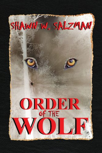 9781436336284: Order of the Wolf