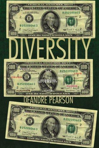 9781436336826: Diversity