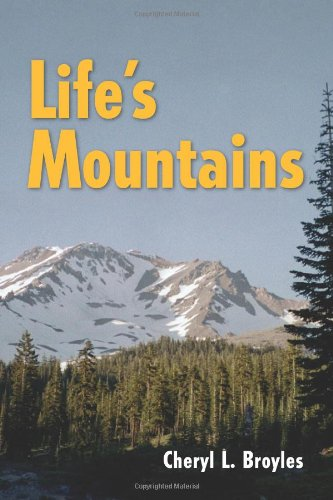 9781436337953: Life's Mountains