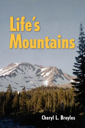 9781436337960: Life's Mountains