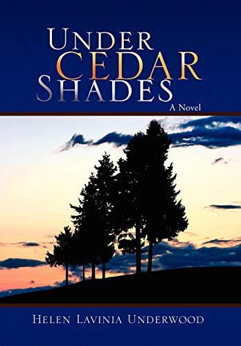 9781436338769: Under Cedar Shades