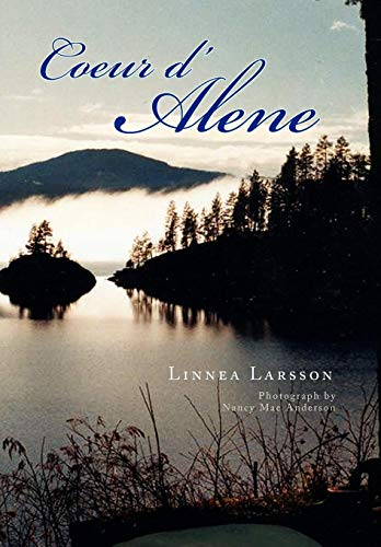 At The Top Of The World: Larsson, Linnea