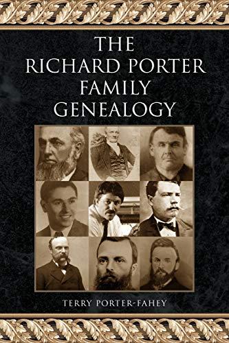 The Richard Porter Family Genealogy: Terry Porter-Fahey