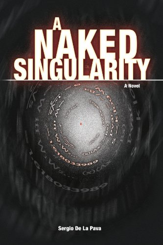 9781436341981: A Naked Singularity