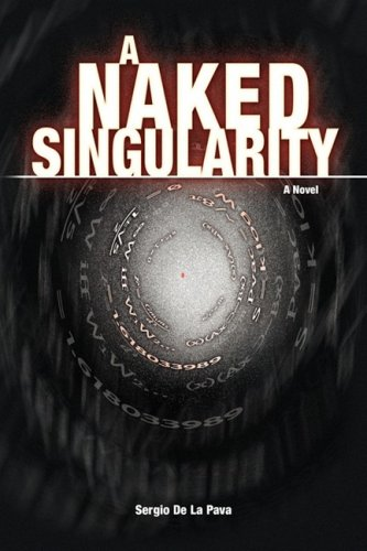 9781436341998: A Naked Singularity