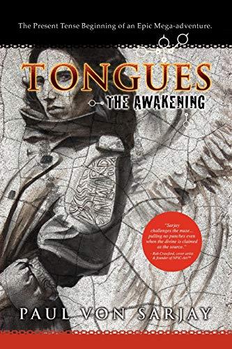 9781436342957: Tongues: The Awakening