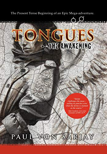 9781436342964: Tongues