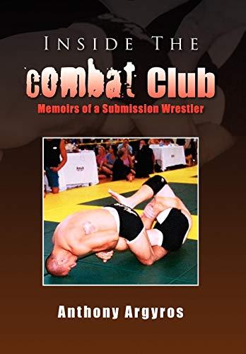 9781436343008: Inside The Combat Club