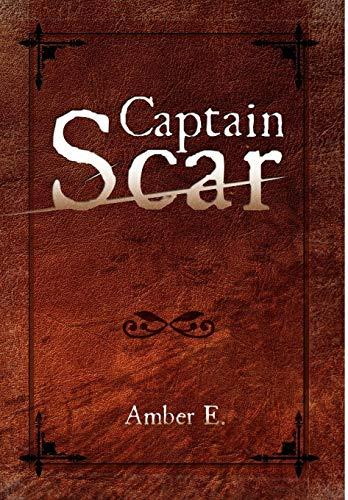 9781436345279: Captain Scar