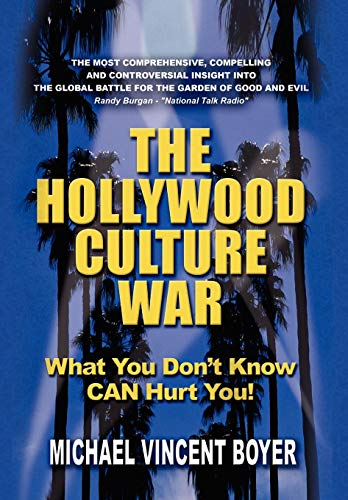 9781436345866: The Hollywood Culture War