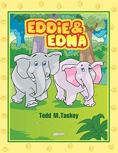 9781436347655: Eddie & Edna