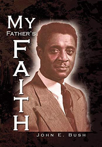 9781436348003: My Father's Faith