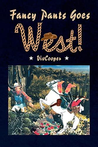 Fancy Pants Goes West: VivCooper VivCooper