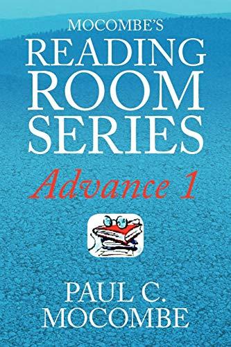 9781436349031: Mocombe's Reading Room Series Advance 1: Advance 1