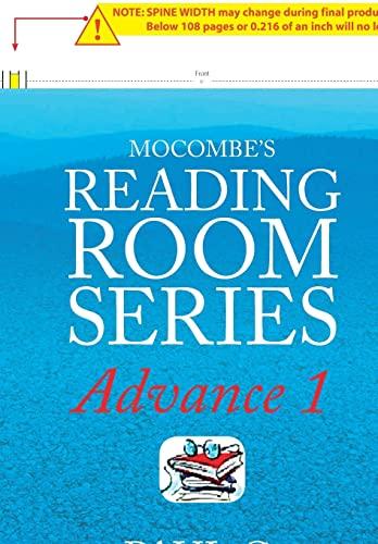 9781436349048: Mocombe's Reading Room Series Advance 1