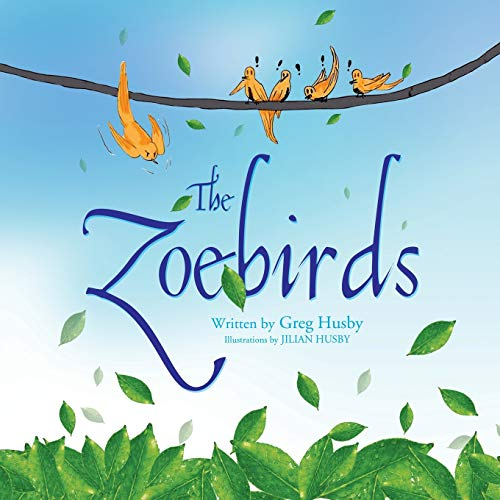 9781436349413: The Zoebirds