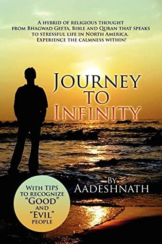 Journey to Infinity: Aadeshnath, Aadeshnath