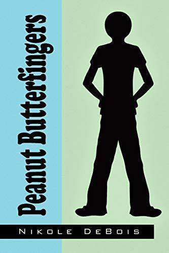 Peanut Butterfingers: Nikole Debois