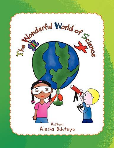 The Wonderful World of Science: Aiesha Odutayo