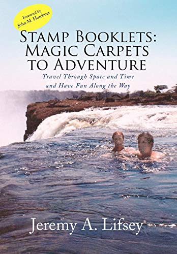 9781436355575: Stamp Booklets: Magic Carpets to Adventure