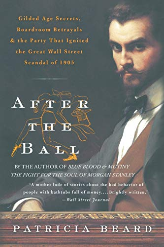 9781436357852: After The Ball