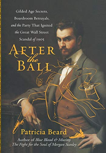 9781436357869: After The Ball