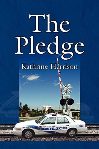 The Pledge: Kathrine Harrison