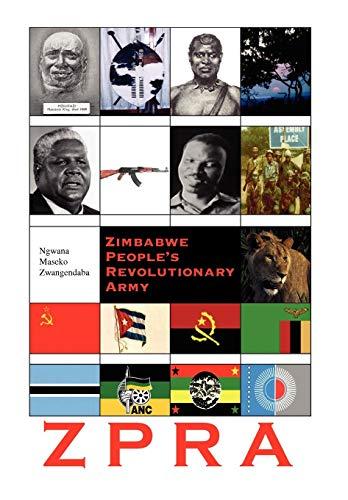 Z P R A: Ngwana Maseko Zwangendaba
