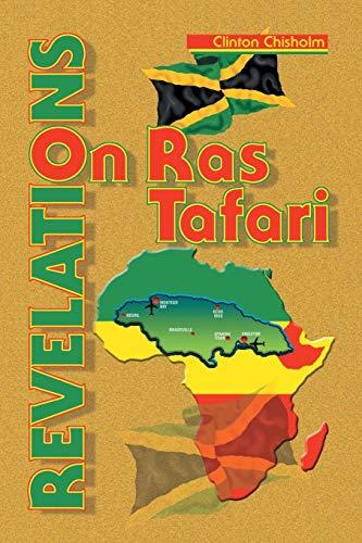 9781436362436: Revelations on Ras Tafari