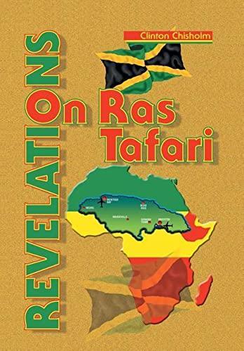 9781436362443: Revelations on Ras Tafari