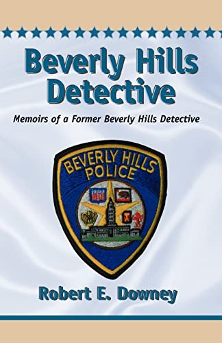 9781436367936: Beverly Hills Detective