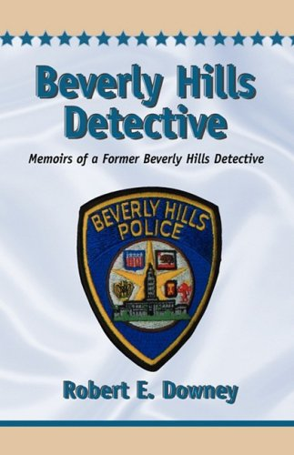 9781436367943: Beverly Hills Detective
