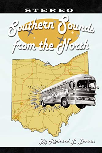 9781436368971: Southern Sounds From The North