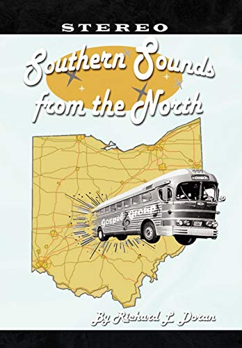 9781436368988: Southern Sounds from the North