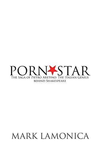 9781436369022: Porn Star (Multilingual Edition)