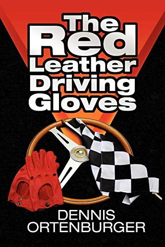 9781436369695: The Red Leather Driving Gloves