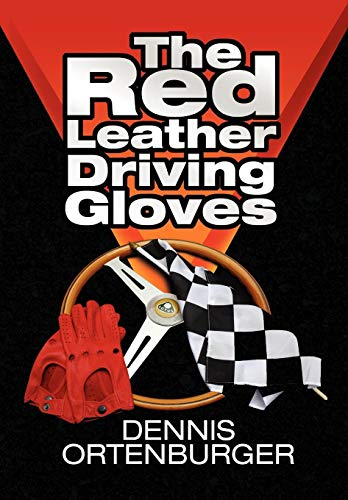 9781436369701: The Red Leather Driving Gloves
