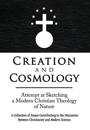 9781436369916: Creation and Cosmology