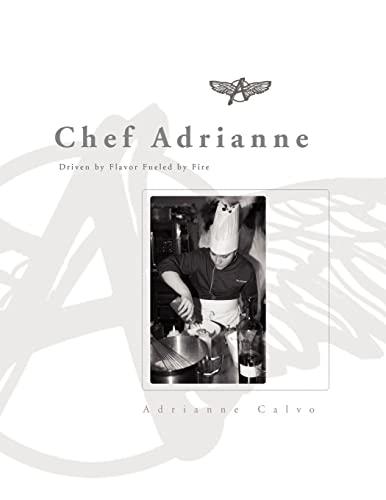 9781436372022: Chef Adrianne