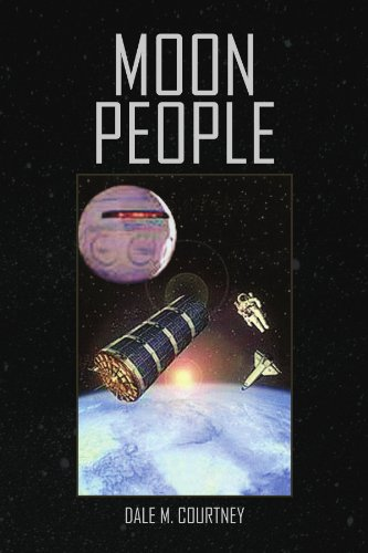 9781436372138: Moon People