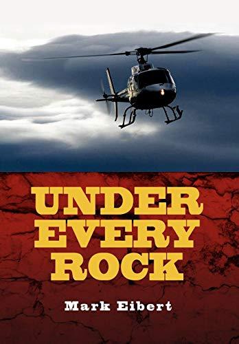 Under Every Rock: Mark Eibert