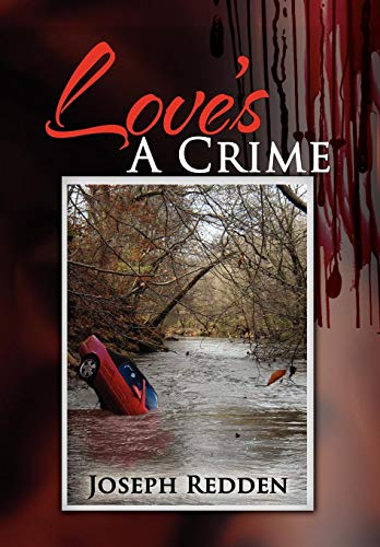 9781436376877: Love's A Crime