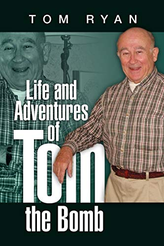 9781436377034: Life and Adventures of Tom the Bomb