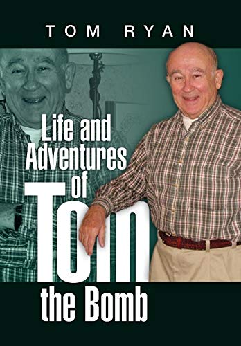 9781436377041: Life and Adventures of Tom the Bomb