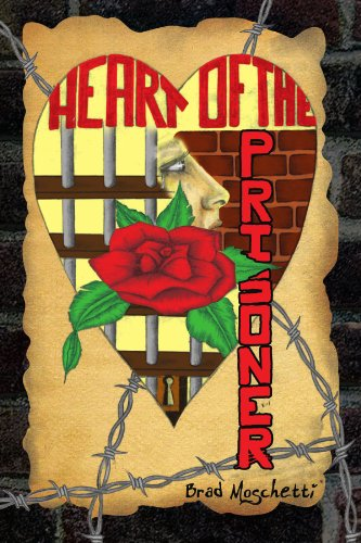 9781436378574: Heart of the Prisoner
