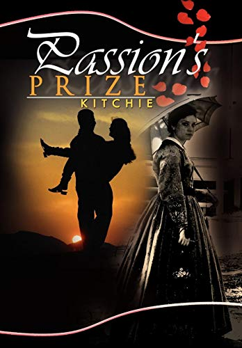 Passions Prize: Kitchie
