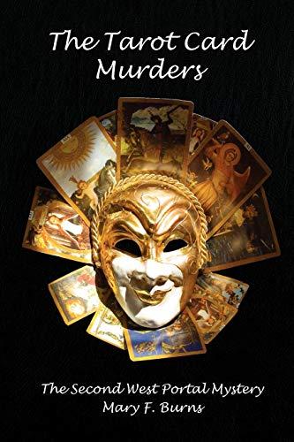 The Tarot Card Murders: Mary F Burns