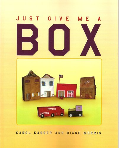 9781436381505: Just Give Me a Box